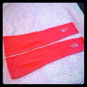 The NorthFace Arm sleeves